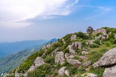 Lost in the hills (asheshr) Tags: 18140mm asheshrathor d7200 mahendragiri nikkon nikkor nikon nikor odisha orissa landscape landscapephotography easternindia easternghats hills people mahendragirihills
