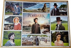 "FALCON 1000 ? POLDARK (Andrew Reynolds transport view) Tags: jigsaw ""jigsaw puzzle"" picture pieces large difficult falcon hobby leisure pasttime 1000 poldark"