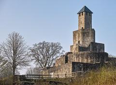Grimburg Castle, Grimburg (Germany) (werner.marx.kell) Tags: grimburg grimburgcastle sigmadp3m foveon
