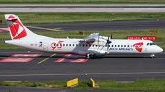 OK-MFT-1 ATR72 DUS 20190601