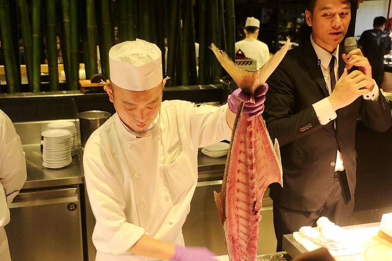欣葉日本料理日本料理吃到飽138