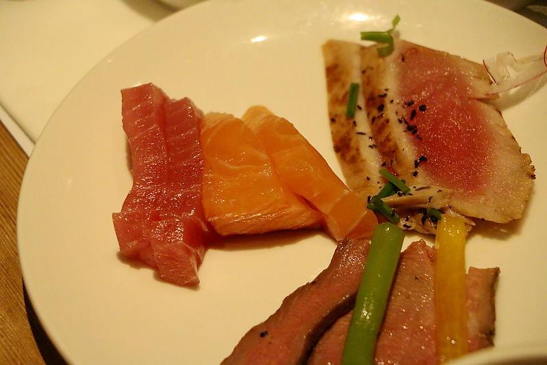 欣葉日本料理日本料理吃到飽101
