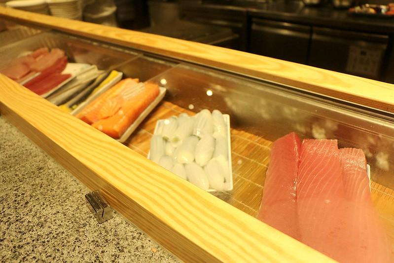 欣葉日本料理日本料理吃到飽086
