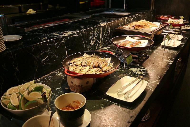 欣葉日本料理日本料理吃到飽050