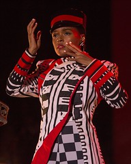 "Janelle Monáe - Primavera Sound 2019 - Viernes - 10 - M63C8563 • <a style=""font-size:0.8em;"" href=""http://www.flickr.com/photos/10290099@N07/47978387683/"" target=""_blank"">View on Flickr</a>"