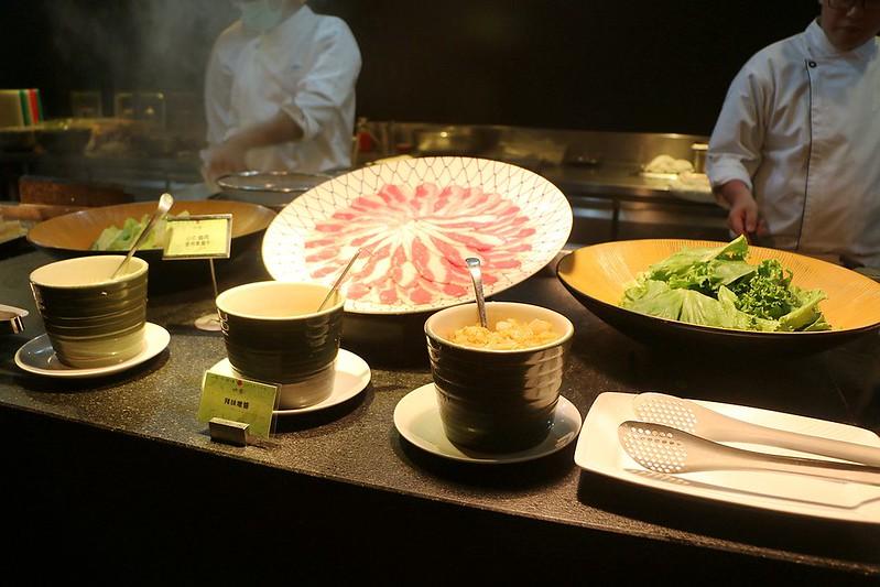 欣葉日本料理日本料理吃到飽047