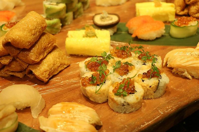 欣葉日本料理日本料理吃到飽021