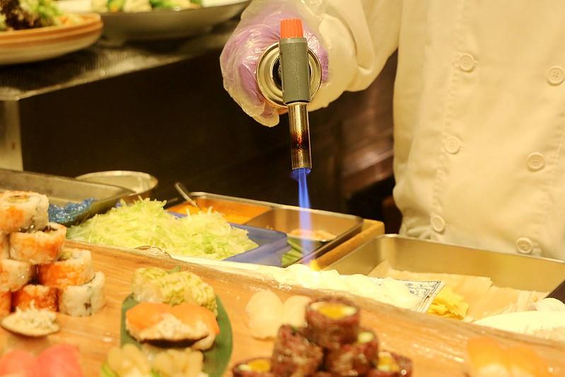 欣葉日本料理日本料理吃到飽024