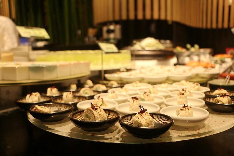 欣葉日本料理日本料理吃到飽008