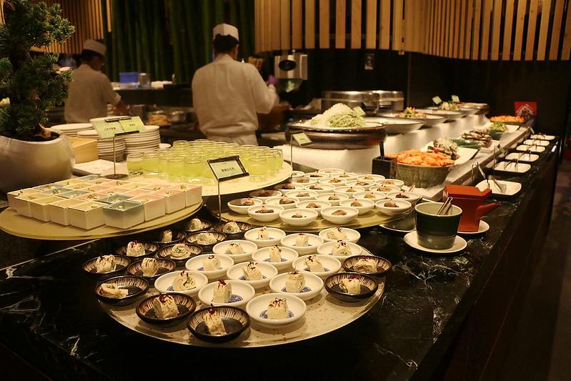 欣葉日本料理日本料理吃到飽007