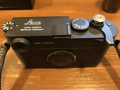 IMG_4458 (digitalbear) Tags: leica m10d lomo lca minitar1 art lens 32mm f28 shinjuku nakano tokyo japan shinjukugyoen ajisai