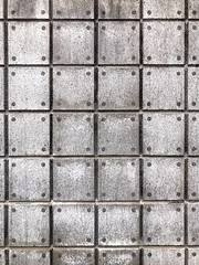 Concrete exterior wall, full frame pattern and texture - stock photo (DigiPub) Tags: 1153023049 gettyimages