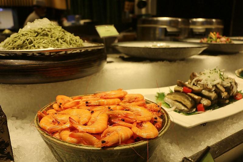 欣葉日本料理日本料理吃到飽014