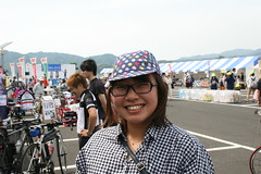 TANTAN LONGRIDE 2019 (jun.skywalker (enishi hand made cyclecap)) Tags: enishinapeople 縁 縁enishi enishicyclecap cyclecap cyclingcap kyoto tantanロングライド tantanlongride tantanロングライド2019 bike bicycle roadbike 天橋立 天橋立駐車場