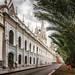 ◼ll Palacio de las Academias...