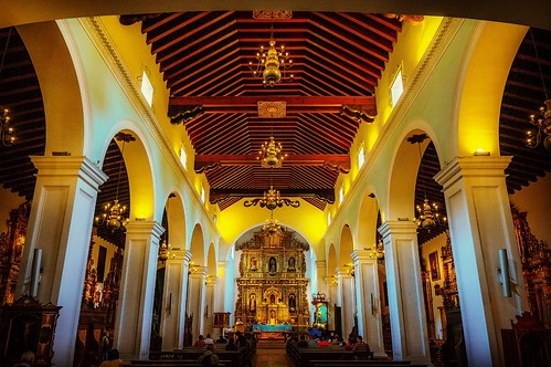 ☆ll Iglesia San Francisco de Asís III...