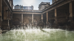 Roman Baths (Harry_S) Tags: bath roman baths england uk sony a7iii tamron rxd alpha