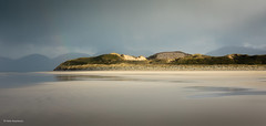 Luskentyre Dunes (He Ro.) Tags: 2019 schottland scotland winter luskentyre losgaintir beach sand dunes northharrishills coast water outdoor nature landscape seascape harris outerhebrides uk