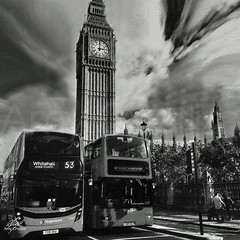 These days (Amy Charlize) Tags: amycharlize focosocial city street urban blackandwhite london photography