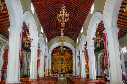 🔹ll Iglesia Nuestra Señora de la Candelaria III...