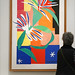 Danseuse créole de Henri Matisse (musée d'Orsay, Paris)
