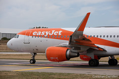 easyJet Airbus A320-214 'G-EZWL' LMML - 22.05.2019 (Chris_Camille) Tags: spottinglog registrations planespotting spotting maltairport airplane aircraft plane sky fly takeoff airport lmml mla aviationgeek avgeek aviation canon5d canon easyjet u2ezy orange airbus a320 320