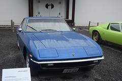 cd'ek19042 (tanayan) Tags: car automobile kyoto japan nikon v3 nijyo 二条城 京都 日本 zagato concorso deleganza lamborghini italian castle