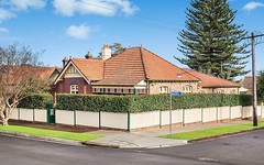 50 Empire Street, Haberfield NSW