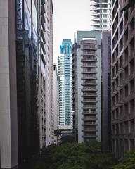 Q Langsuan (songpon.suradete) Tags: architecture building skyscraper skyline sky bangkok thailand