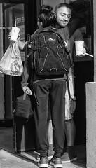 GR III (daveson47) Tags: candid people mono monochrome bw blackandwhite urban city minneapolis street streetphotography ricoh ricohgriii griii