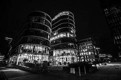 Düsseldorf0213Zollhafen (schulzharri) Tags: düsseldorf nrw deutschland germany europa europe architektur architecture glas modern haus building himmel gebäude stadt