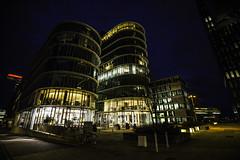 Düsseldorf0211Zollhafen (schulzharri) Tags: düsseldorf nrw deutschland germany europa europe architektur architecture glas modern haus building himmel gebäude stadt