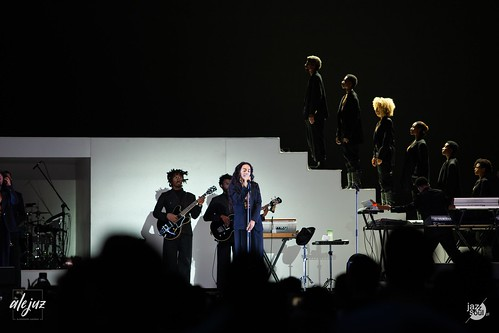 Solange - Warszawa