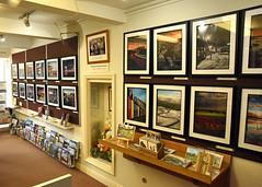 Exhibition at Todmorden Information Centre (danielbirch1974) Tags: leefilters nikond750 northyorkshire westyorkshire cumbria june2019 landscape exhibition photography lancashire yorkshire calderdale todmorden