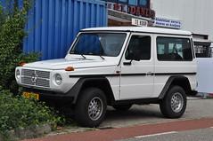1985 Mercedes Benz 230 GE Stationwagen Kort (Vinylone AFS-UTS) Tags: 1985 mercedes benz 230 ge stationwagen kort