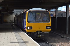 144009, Leeds (JH Stokes) Tags: 144009 class144 pacer railbus leeds northernrail trains railways