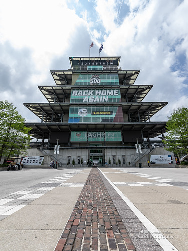 Freedom 100 Indianapolis 2019