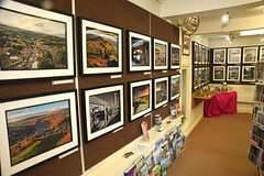 Landscape Photography Exhibition in Todmorden (danielbirch1974) Tags: pennines june2019 leefilters nikond750 exhibition photography landscape westyorkshire northyorkshire cumbria yorkshire lancashire calderdale todmorden