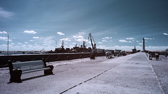 X-A1 2019-06-01 076 (linebrell) Tags: fujinonlensxf23mmf2rwr infrared 720nm outdoor