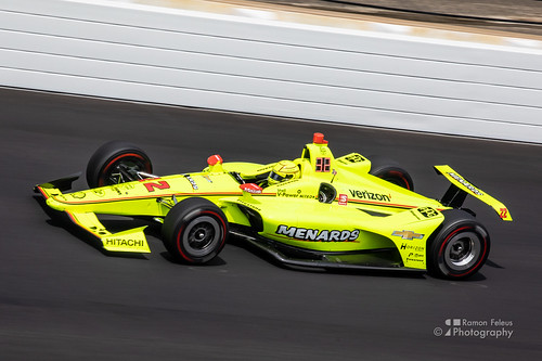 Indy 500 2019