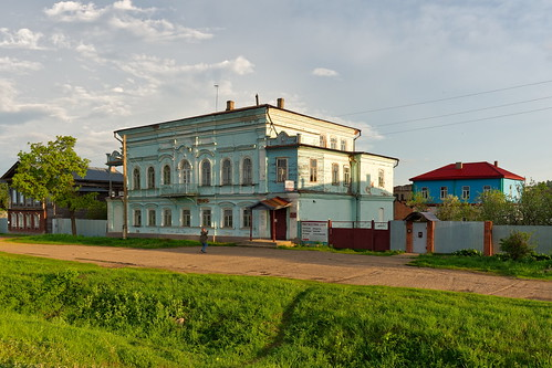 Kozmodemyansk 11 ©  Alexxx Malev