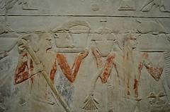 Plenty to Eat (pjpink) Tags: tomb burialchamber kegemni vizier ancient egyptian history carving detailed saqqara egypt january 2019 winter pjpink 2catswithcameras