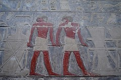 Oil Production (pjpink) Tags: tomb burialchamber kegemni vizier ancient egyptian history carving detailed saqqara egypt january 2019 winter pjpink 2catswithcameras