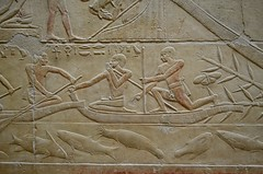 On the Nile (pjpink) Tags: tomb burialchamber kegemni vizier ancient egyptian history carving detailed saqqara egypt january 2019 winter pjpink 2catswithcameras
