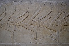 Dancing (pjpink) Tags: tomb burialchamber kegemni vizier ancient egyptian history carving detailed saqqara egypt january 2019 winter pjpink 2catswithcameras