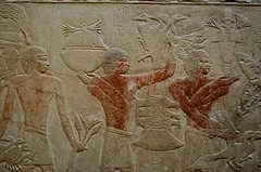 Bringers of Goods (pjpink) Tags: tomb burialchamber kegemni vizier ancient egyptian history carving detailed saqqara egypt january 2019 winter pjpink 2catswithcameras