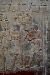 Parade of Goods (pjpink) Tags: tomb burialchamber kegemni vizier ancient egyptian history carving detailed saqqara egypt january 2019 winter pjpink 2catswithcameras