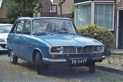 1968 Renault 16 (NielsdeWit) Tags: nielsdewit car vehicle 3804ff renault 16 r16 r 1150 r1150 favourite 1968 onk odlp cwodlp sintmichielsgestel stmichielsgestel