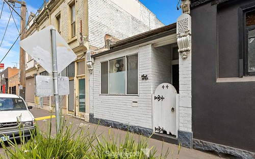 44 Lennox St, Richmond VIC 3121
