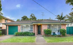 1B McAlister Avenue, Engadine NSW